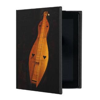 Dulcimer iPad Folio Case