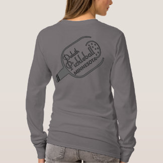 Duluth Paddle T-Shirt