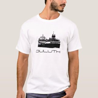 Duluth, Ship, Lake Superior T-Shirt