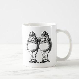dum coffee mug
