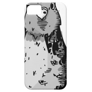 Dumb Birds iPhone 5 Case