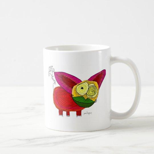 dumbass-mug coffee mug