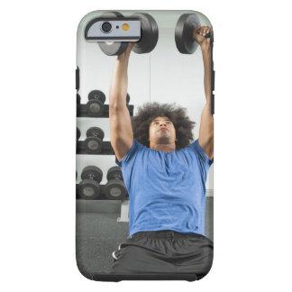Dumbbellls Tough iPhone 6 Case