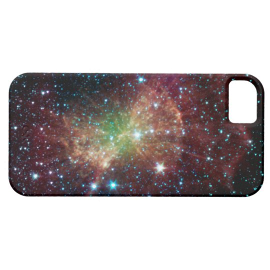 Dumbell Nebula iPhone 5/5S Case