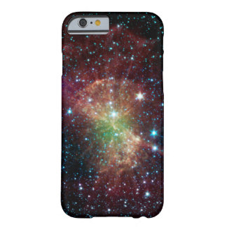 Dumbell Nebula iPhone 6 case Barely There iPhone 6 Case