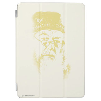 Dumbledore 2 iPad air cover