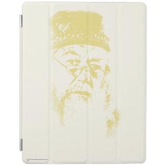 Dumbledore 2 iPad cover