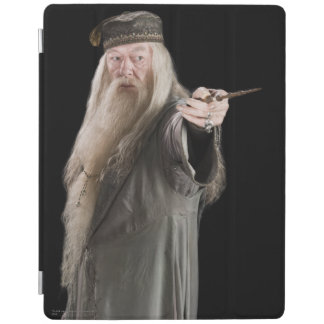 Dumbledore 3 iPad cover