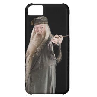 Dumbledore 3 iPhone 5C case