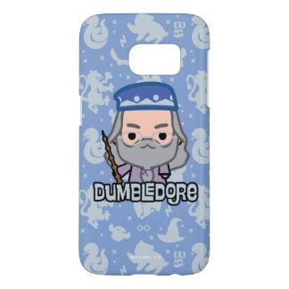 Dumbledore Cartoon Character Art