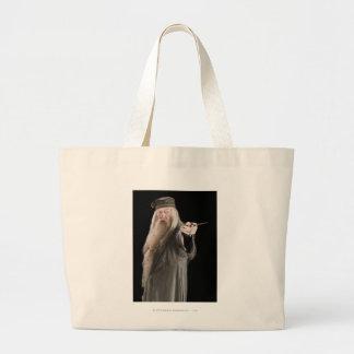 Dumbledore Jumbo Tote Bag