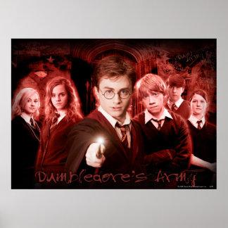 Dumbledore s Army 2 Print