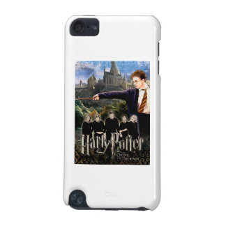 DUMBLEDORE'S ARMY™ 3 iPod TOUCH 5G CASES
