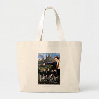 DUMBLEDORE'S ARMY™ 3 LARGE TOTE BAG