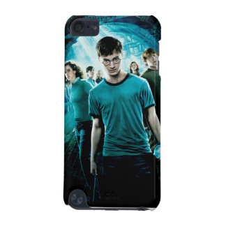 DUMBLEDORE'S ARMY™ 4 iPod TOUCH 5G COVER