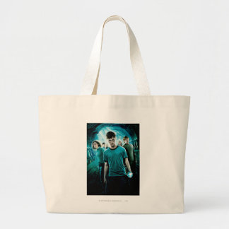 DUMBLEDORE'S ARMY™ 4 LARGE TOTE BAG