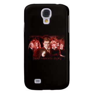 DUMBLEDORE'S ARMY™ GALAXY S4 CASE