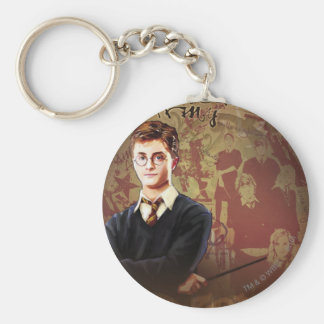 DUMBLEDORE'S ARMY™ KEY RING