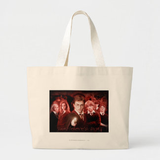 DUMBLEDORE'S ARMY™ LARGE TOTE BAG