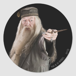 Dumbledore Stickers