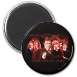 Dumbledore's Army 2 Magnets