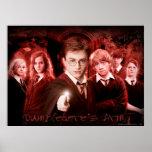 Dumbledore's Army 2 Print