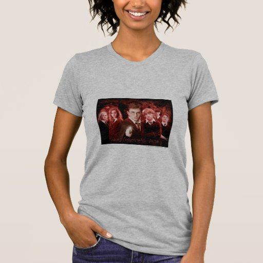 Dumbledore's Army 2 Shirts