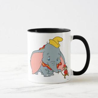 Dumbo and JoJo Mug