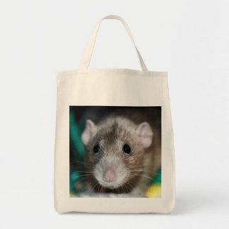 Dumbo Fancy Rat Shopping Bag