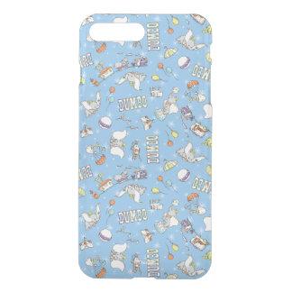 Dumbo | Fun Little Blue Pattern iPhone 8 Plus/7 Plus Case