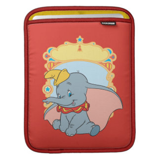 Dumbo iPad Sleeve