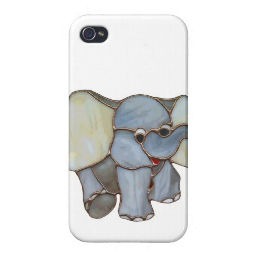 Dumbo Case For iPhone 4