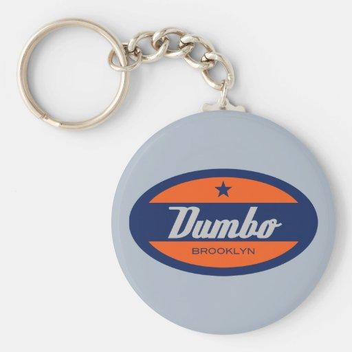 Dumbo Keychains
