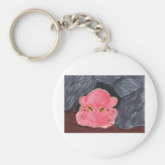 Dumbo Octopus Key Chains