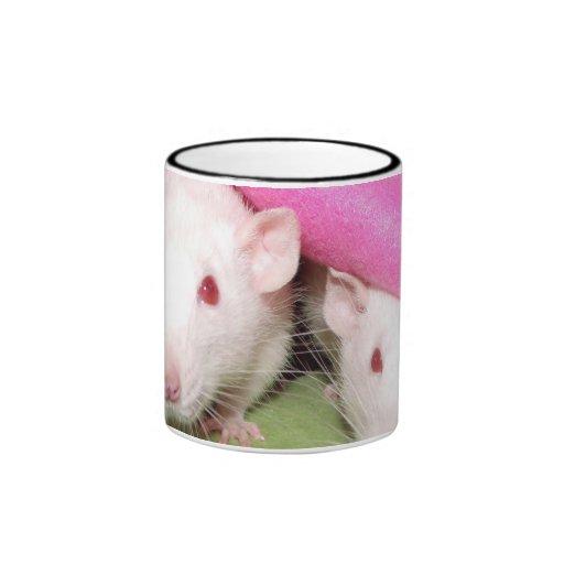 dumbo rats mug