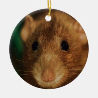 Dumbo Rattie Ornament