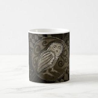 Dumbo The Owl Coffee Mug
