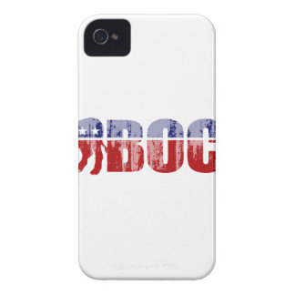 Dumbocrats Faded.png iPhone 4 Cases