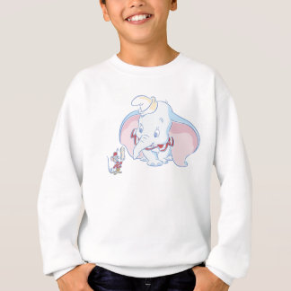 Dumbo's Dumbo and Timothy Sweatshirt