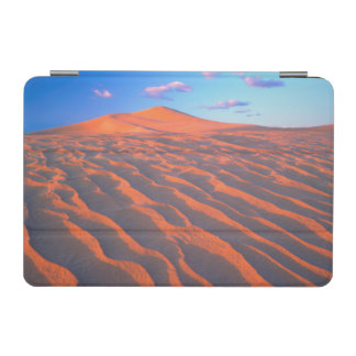 Dumont Dunes, Sand Dunes and Clouds iPad Mini Cover