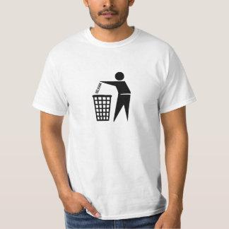 dump religion T-Shirt