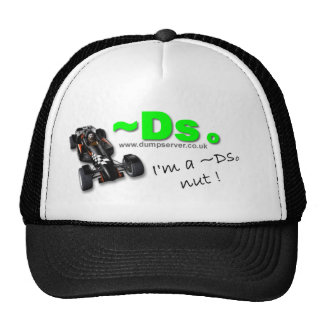 Dump Server Hat