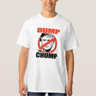 Dump the Chump Trump T-Shirt