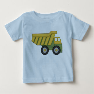 Dump Truck Tshirt for Kids