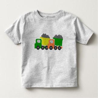 Dump Trucks Toddler T-Shirt