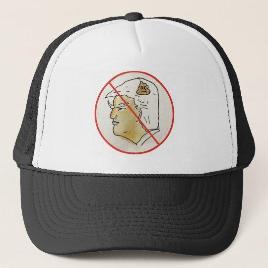 Dump Trump trucker Trucker Hat