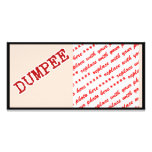 DUMPEE PICTURE CARD