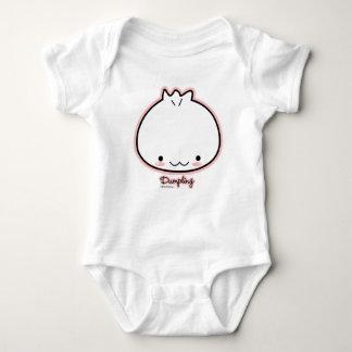 Dumpling Baby Shirt (more styles...)