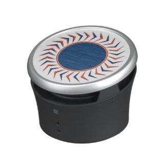 Dumpster Speaker SUN LOGO