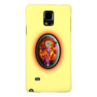 Dunamis Galaxy Note 4 Case